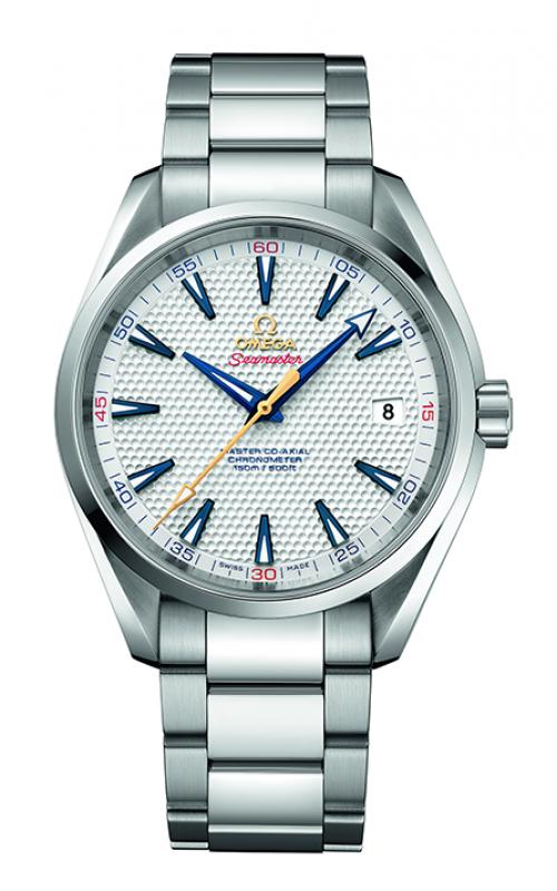 Omega Seamaster Watch 231.10.42.21.02.005 product image