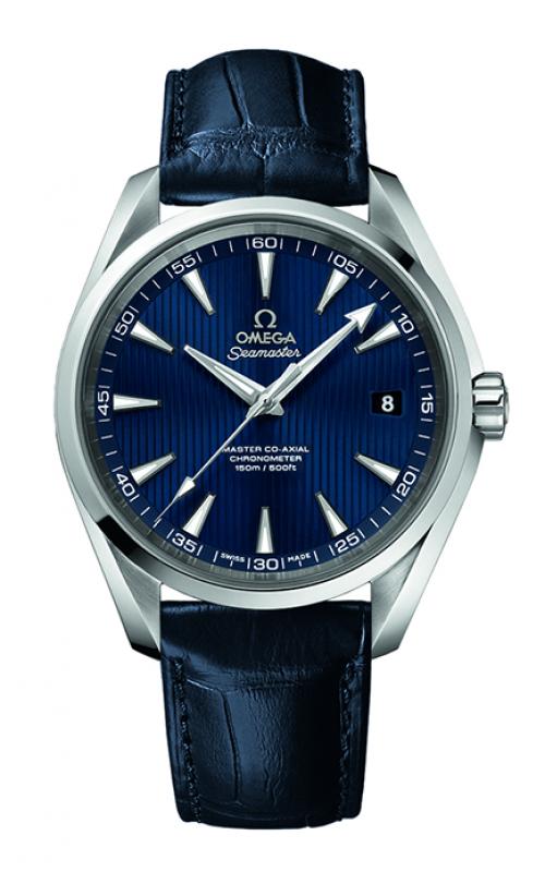 Omega Seamaster Aqua Terra 150 M Omega Master Co-Axial 231.13.42.21.03.001 product image
