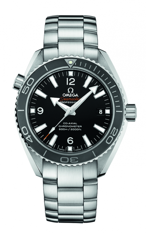 Omega Seamaster Planet Ocean 600 M Omega Co-Axial 232.30.42.21.01.001 product image