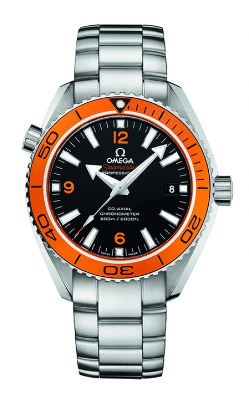 Omega Seamaster Planet Ocean 600 M Omega Co-Axial 232.30.42.21.01.002 product image