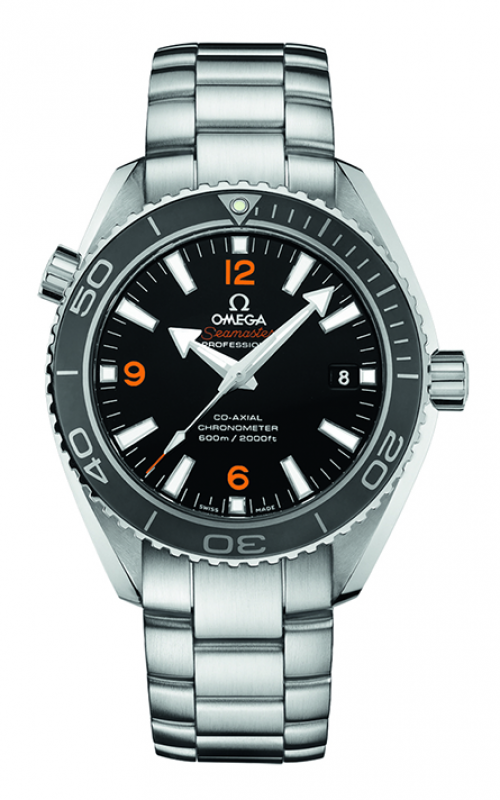 Omega Seamaster Planet Ocean 600 M Omega Co-Axial 232.30.42.21.01.003 product image
