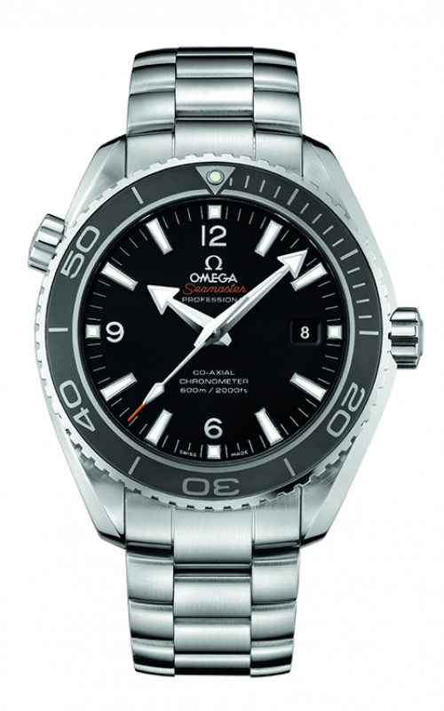 Omega Seamaster Planet Ocean 600 M Omega Co-Axial 232.30.46.21.01.001 product image