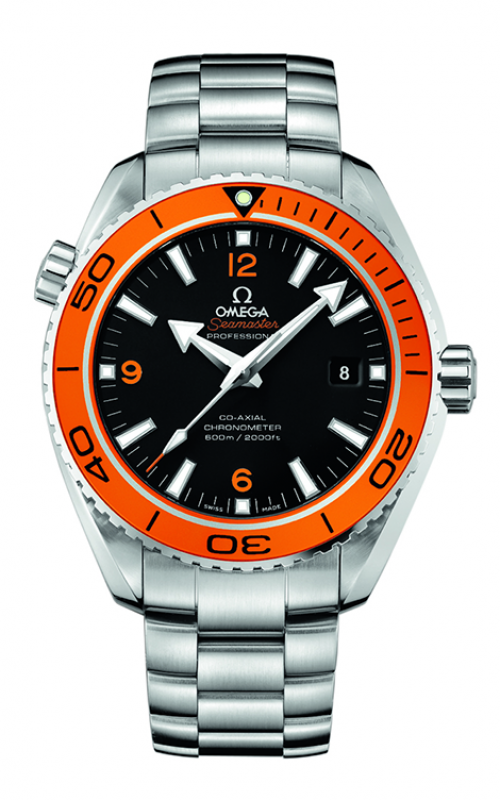 Omega Seamaster Planet Ocean 600 M Omega Co-Axial 232.30.46.21.01.002 product image