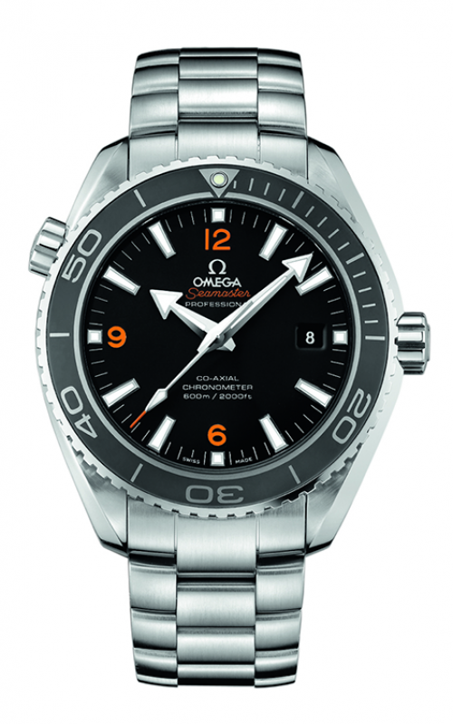 Omega Seamaster Planet Ocean 600 M Omega Co-Axial 232.30.46.21.01.003 product image