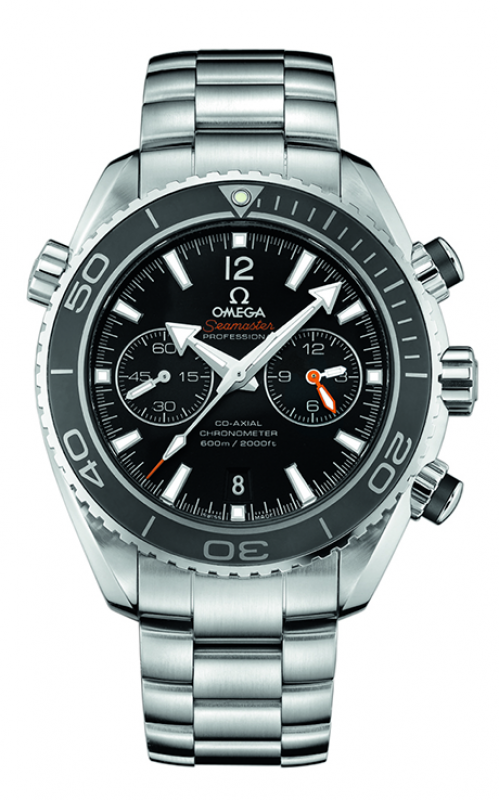 Omega Seamaster Watch 232.30.46.51.01.001 product image