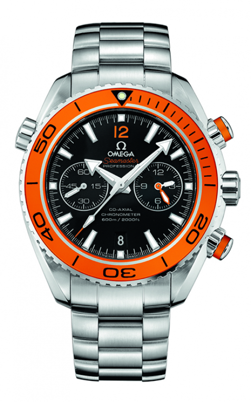 Omega Seamaster Planet Ocean 600 M Omega Co-Axial Chronograph 232.30.46.51.01.002 product image