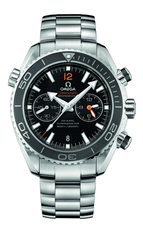 Omega Seamaster Planet Ocean 600 M Omega Co-Axial Chronograph 232.30.46.51.01.003 product image
