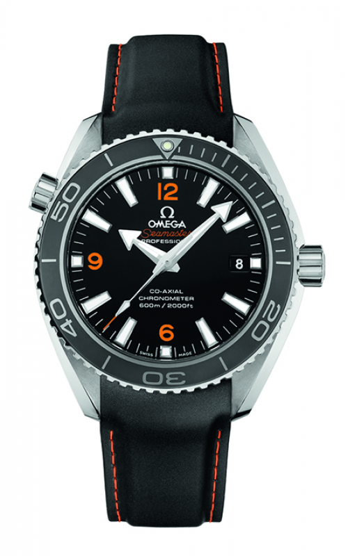 Omega Seamaster Planet Ocean 600 M Omega Co-Axial 232.32.42.21.01.005 product image