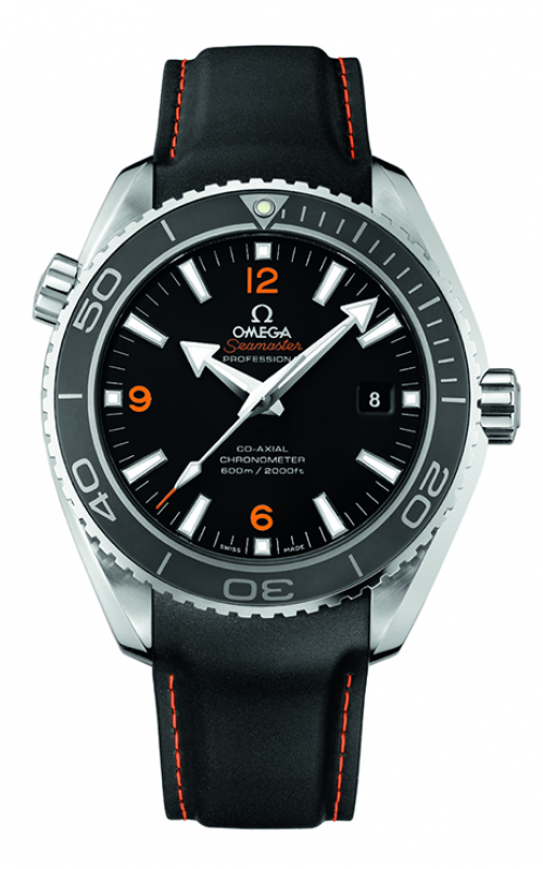 Omega Seamaster Planet Ocean 600 M Omega Co-Axial 232.32.46.21.01.005 product image