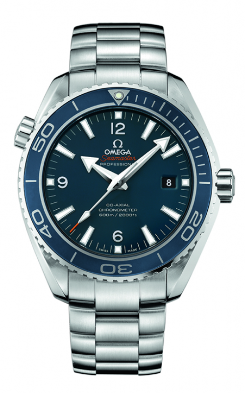 Omega Seamaster Planet Ocean 600 M Omega Co-Axial 232.90.46.21.03.001 product image