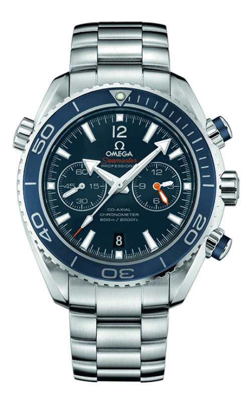 Omega Seamaster Planet Ocean 600 M Omega Co-Axial Chronograph 232.90.46.51.03.001 product image