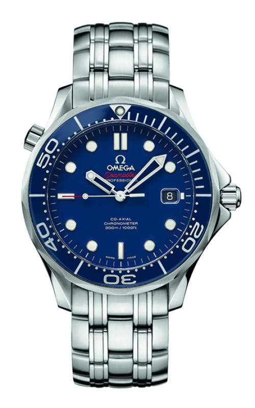 Omega Seamaster Diver 300 M Co-Axial 212.30.41.20.03.001 product image