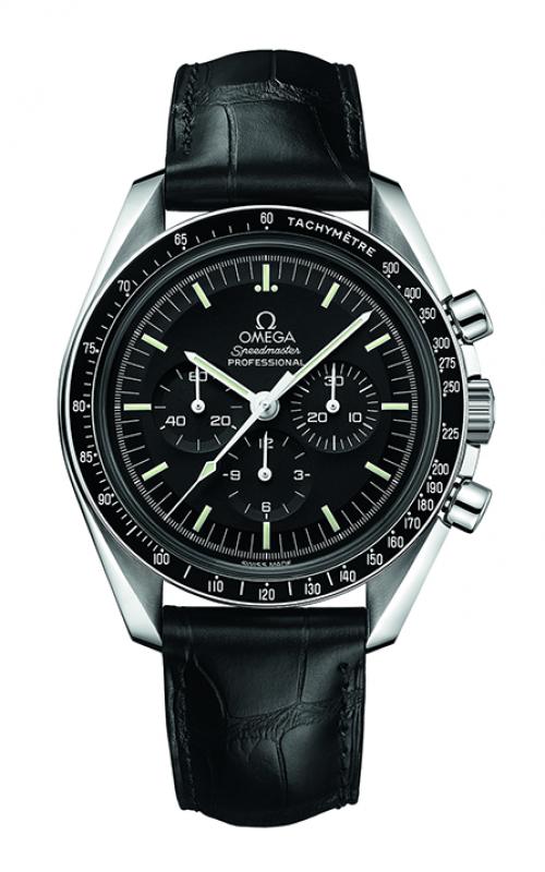 Omega Speedmaster Moonwatch Professional Chronograph 311.33.42.30.01.001 product image