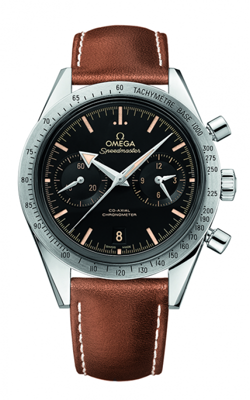 Omega Speedmaster '57 Omega Co-Axial Chronograph 331.12.42.51.01.002 product image