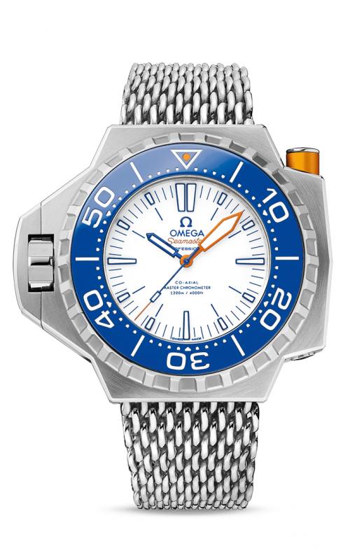 Omega Seamaster Watch 227.90.55.21.04.001 product image