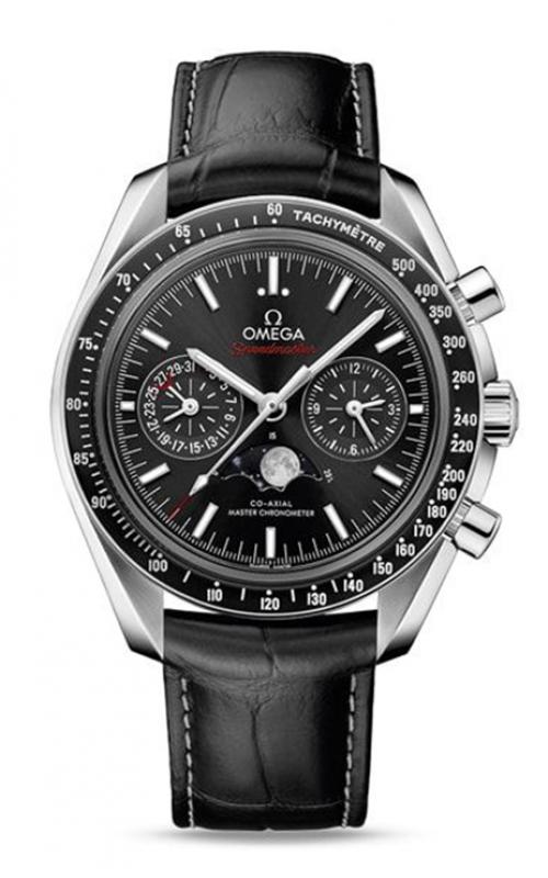 Omega Speedmaster Watch 304.33.44.52.01.001 product image