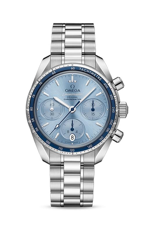 Omega Speedmaster Watch 324.30.38.50.03.001 product image