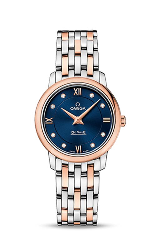 Omega De Ville Watch 424.20.27.60.53.001 product image