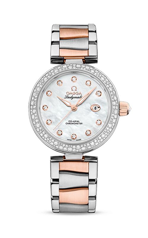 Omega De Ville Watch 425.25.34.20.55.004 product image