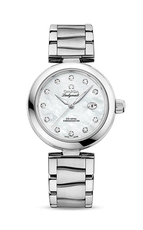 Omega De Ville Watch 425.30.34.20.55.002 product image