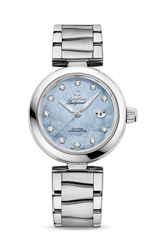 Omega De Ville Watch 425.30.34.20.57.003 product image