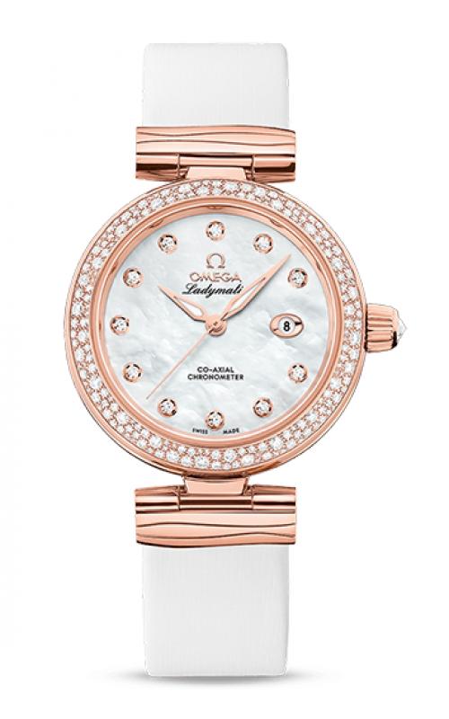 Omega De Ville Watch 425.67.34.20.55.008 product image