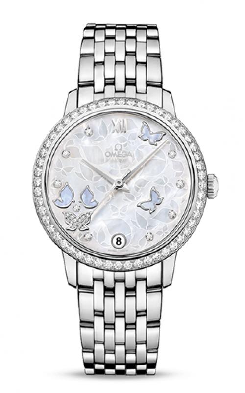 Omega De Ville Watch 424.55.33.20.55.003 product image