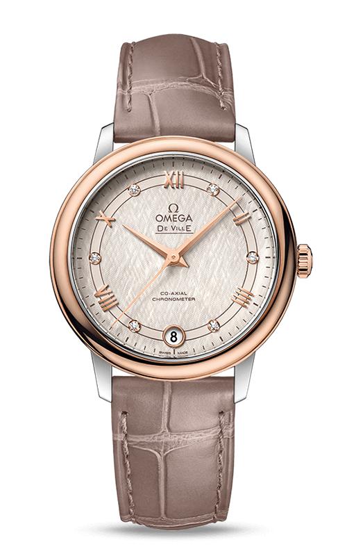 Omega De Ville Watch 424.23.33.20.52.003 product image