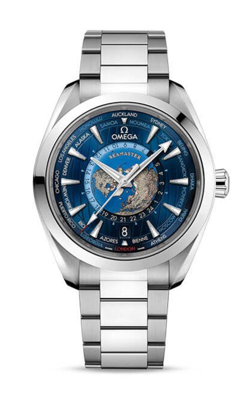 Omega Seamaster Watch 220.10.43.22.03.001 product image
