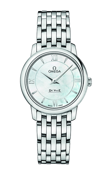 Omega De Ville 424.10.27.60.05.001 product image