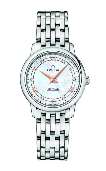 Omega De Ville 424.10.27.60.55.001 product image