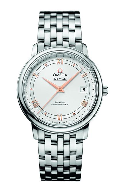 Omega De Ville 424.10.37.20.02.002 product image