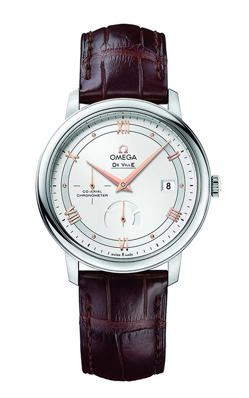 Omega De Ville 424.13.40.21.02.002 product image