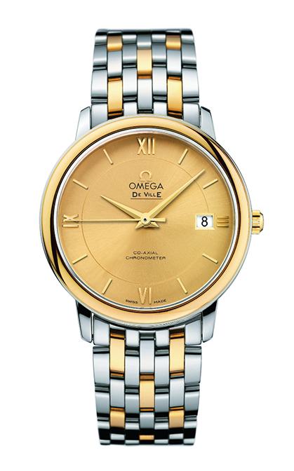 Omega De Ville 424.20.37.20.08.001 product image