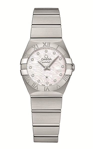 Omega Constellation	 123.10.24.60.55.004 product image
