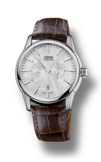 Oris Artelier Regulateur 01 749 7667 4051-07 5 21 70FC