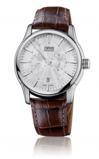 Oris Artelier Regulateur 01 749 7667 4051-07 1 21 73FC