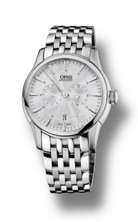 Oris Artelier Regulateur 01 749 7667 4051-07 8 21 77