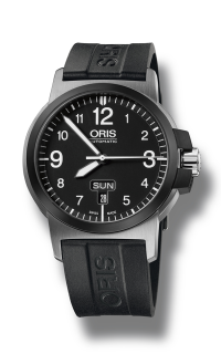 Oris BC3 Advanced, Day Date 01 735 7641 4364-07 4 22 05