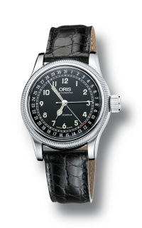 Oris Big Crown Original Pointer Date 01 754 7696 4064-07 5 20 53