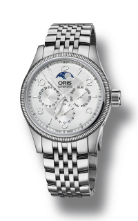 Oris Big Crown Complication 01 582 7678 4061-07 8 20 30