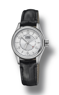 Oris Big Crown Pointer Date 01 594 7680 4061-07 5 14 76FC