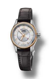 Oris Big Crown Pointer Date 01 594 7680 4361-07 5 14 77FC