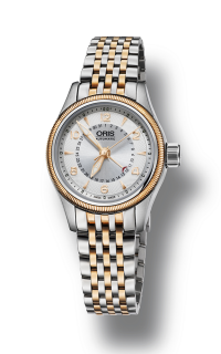 Oris Big Crown Pointer Date 01 594 7680 4361-07 8 14 32