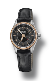 Oris Big Crown Pointer Date 01 594 7680 4364-07 5 14 76FC