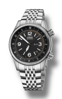 Oris Royal Flying Doctor Service 01 735 7672 4084-Set MB
