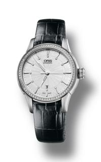Oris Artelier Date Diamonds 01 561 7687 4951-07 5 14 60FC