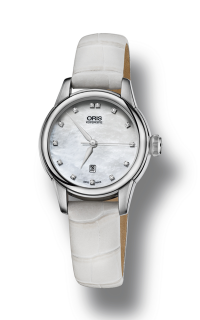 Oris Artelier Date Diamonds 01 561 7687 4091-07 5 14 67FC