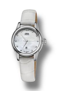 Oris Artelier Date Diamonds 01 561 7687 4091-07 5 14 67FC