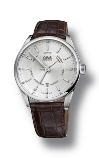 Oris Pointer Day, Date 01 755 7691 4051-07 5 21 80FC